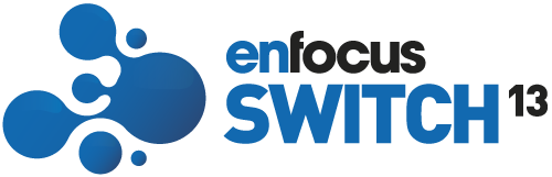 Enfocus Switch 13 logotype