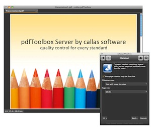 pdftoolbox 5 - creating pdf